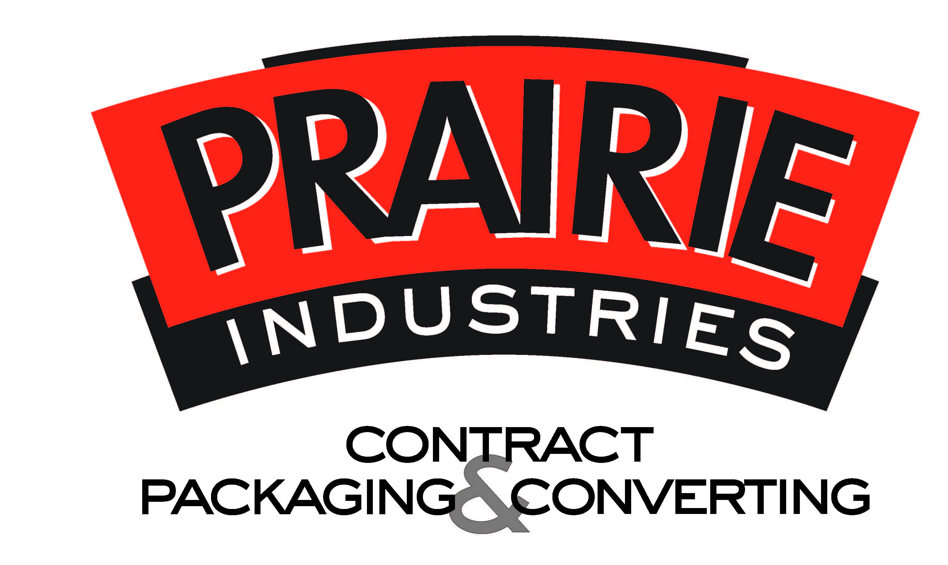 Prairie Logo with Wording