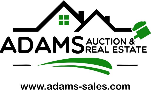 Adams Auction